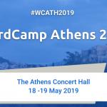 WordCamp Athens 2019