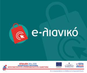 Επιδότηση 5000 ευρώ για κατασκευή eshop