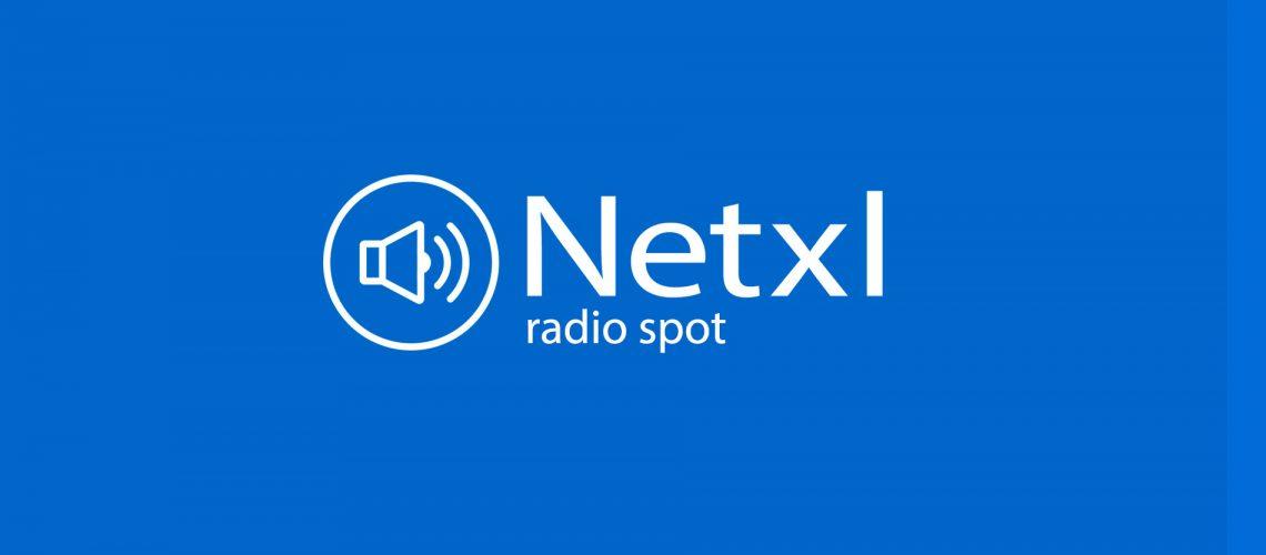 ραδιοφωνικό σποτ Netxl